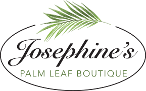 Josephine's Palm Leaf Boutique logo