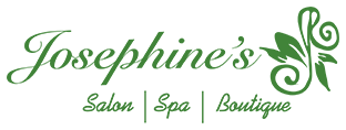 Josephine's Salon Spa Boutique logo